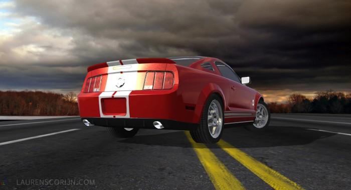 GT500rear01