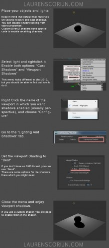 shadows_howto